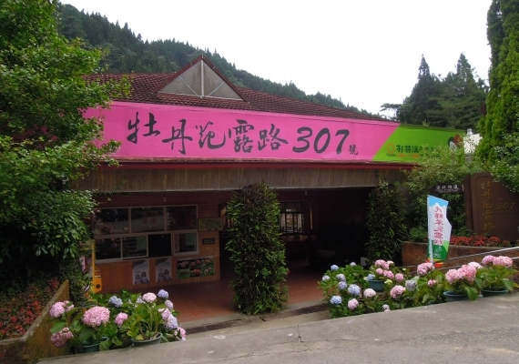【Flower Center】Selling shops